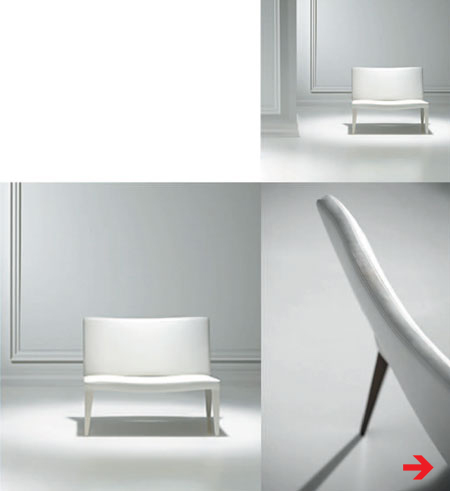 Pascal schaller design architecture d 39 int rieur projects for Chaise longue interieur